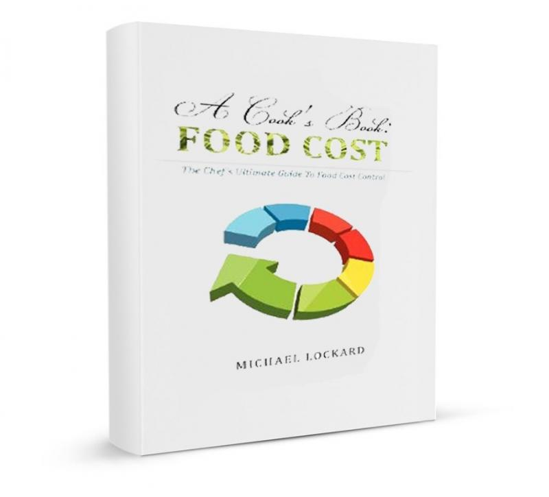 A Cook's Book: Food Cost